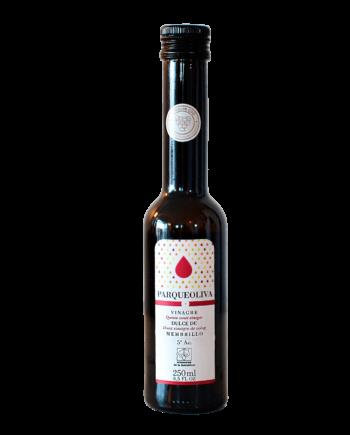 Vinaigre de Coing Doux 250 ml distribué par lapicuda.fr