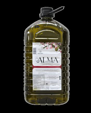 Almaoliva Extra Vierge spécial gastronomie distribué par lapicuda.fr