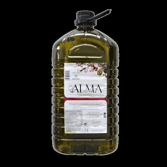 Almaoliva Extra Vierge gastronomie distribué par lapicuda.fr