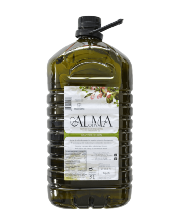 Alma Oliva Extra Vierge Grande Sélection 5litres